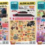 A101 22 Nisan Aktüel Kataloğu! Yürüyüş bandı, elektronik, züccaciye, mobilya ve çocuk ürünleri