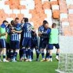 Adana Demirspor, lideri devirdi!