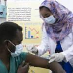 Afrika ülkeleri Kovid-19 aşılarının ilk dozunu kullandı ancak ikinci dozlar ortada yok