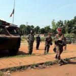 Afrika'da yeni tehlike! Bin 300'ü hapishaneden kaçtı