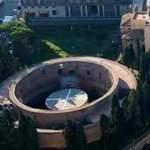 Ağaç parazitleri Roma'ya pahalıya patladı