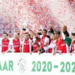 Ajax, Hollanda Kupası'nı son dakika golüyle kazandı
