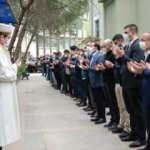 AK Parti Gençlik Kolları Başkanı'nın acı günü