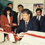 Arşiv fotoğraflarıyla 'Turgut Özal'