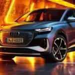 Audi Q4 e-tron ve Q4 e-tron Sportback tanıtıldı