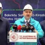 Bakan Karaismailoğlu duyurdu: 2022 sonunda açılıyor