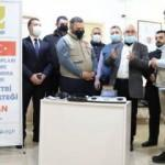Binali Yıldırım ve ailesinden Lübnan'daki mültecilere Ramazan yardımı