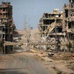 BM'den Libya kararı: 60 gözlemci konuşlandırılacak