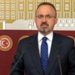 Bülent Turan: Yalandan, iftiradan başka bir siyaset yapmıyorlar