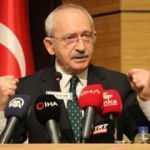 LGBT'liler Kılıçdaroğlu'nu fahri LGBT'li ilan etti
