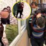Cihangir'de kadını taciz eden zanlı tutuklandı: Skandal savunması ortaya çıktı!