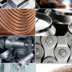 Demir ve demir dışı metallerin ihracatında rekor!
