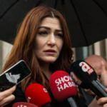 Deniz Çakır'ın başörtülü kadınlara hakaret davasında mütalaa