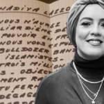 Müslüman isme ölüm tehdidi! Macron'dan yardım istedi