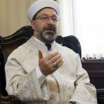 Erbaş: Ramazan'la ümitsizliği hayatımızdan çıkaralım