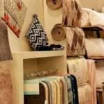 Ev tekstili ihracatı ilk çeyrekte yüzde 19,6 arttı
