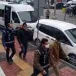 FETÖ'nün TSK yapılanmasında 10 kişi adliyede