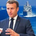 Fransa'nın Türkiye'ye karşı sinsice hamleler yürüttüğü ortaya çıktı