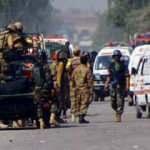 Futbol maçına bombalı saldırı: 12 yaralı