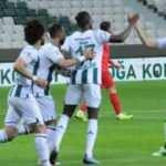 Giresunspor adım adım Süper Lig'e!
