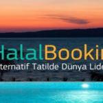 HalalBooking'ten 5 milyon dolarlık dev yatırım