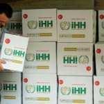 İHH, Gazze'de ramazan yardımlarına başladı