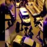 İki aile bıçaklı sopalı birbirine girdi: 4 yaralı