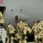 Avustralya ve İngiltere de Afganistan'dan düzenli olarak çekileceğini açıkladı