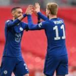 İngiltere Federasyon Kupası'nda ilk finalist Chelsea