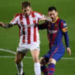 İspanya Kral Kupası sahibini buluyor