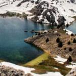 İsviçre Alpleri değil, Karagöl