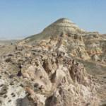 Kapadokya'nın el sanatları merkezinde tarih yeniden yazılıyor