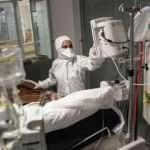 Korona hastalarına 'sıcak duş' uyarısı! Felakete davetiye çıkarıyor...