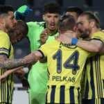 Kritik maç öncesi Fenerbahçe'de 8 isim sınırda!