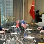 Meral Akşener, ABD Büyükelçisi Satterfield ile görüştü