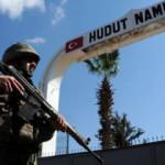 MSB duyurdu! İki sınırda 23 kişi yakalandı