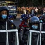 Myanmar'da darbe karşıtları 2. hükümeti kurdu: Bazı ülkeler tanımaya hazırlanıyor