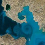 NASA'nın çöktü sitesi: Sebebi Van Gölü