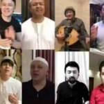 'Ramazan Geldi' ilahisi büyük beğeni topladı
