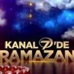 Ramazan'da Kanal 7 İzlenir