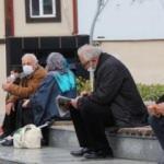 Rize'de yoğun bakım doluluk oranı yüzde 80'i aştı!
