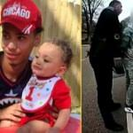 Siyahi Daunte Wright'ı polis vurarak öldürmüştü! O anın görüntüleri yayınlandı