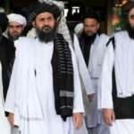 Taliban'dan açıklama: Türkiye'deki toplantıya katılmayacağız