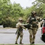 Texas'ta silahlı saldırı: 3 kişi öldü