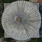 Tokat'taki cami kubbesi, 35 yıldır leyleklerin yuvası