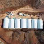 Toros Dağları'ndaki seralarda üretilen mantarlar, köyün gelir kapısı