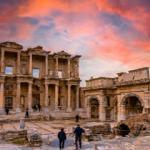 Türkiye 21 bin 23 sit alanıyla tarihe ayna tutuyor