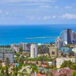 Türkiye'ye uçuşlar durdu, Soçi'de otel fiyatları %50 zamlandı
