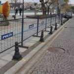 Vaka sayıları artan Çanakkale'de yeni tedbir! Sahiller ve parklar vatandaşlara kapatıldı
