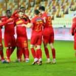 Yeni Malatyaspor 13 maçtır galibiyete hasret